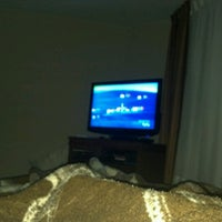 Photo taken at Candlewood Suites Chambersburg by Jennifer D. on 7/13/2012