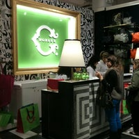 Photo taken at C. Wonder - Soho Flagship by Georgina P. on 3/24/2012