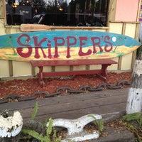 Photo taken at Skipper's Smokehouse by John A. on 3/16/2012