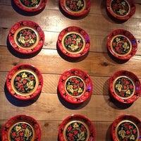 Снимок сделан в Beerman & пельмени пользователем Fon_rims 7/11/2012