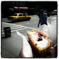 Photo taken at Moishe's Bake Shop by Tom L. on 8/31/2012