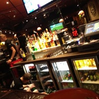 Photo taken at Touchdown Sports Bar by Jonathan V. on 6/30/2012
