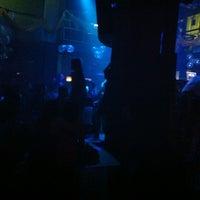 Photo taken at Gosh Club by Scizhopherenic M. on 6/23/2012