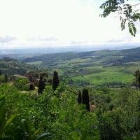 Foto scattata a Montepulciano da Rima S. il 5/22/2012