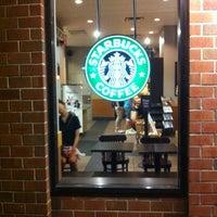 Photo taken at Starbucks by Eric on 7/6/2012