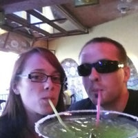 Photo taken at Taco 'N' Tequila by Katie S. on 7/11/2012