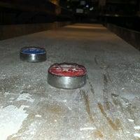 Photo taken at Washingtons Sports Bar by Kinzli S. on 5/26/2012