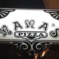 Foto tomada en Mama's Pizza por Tomas Dario A. el 2/25/2012