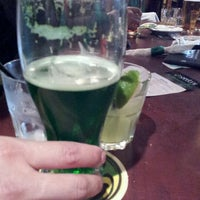 Photo taken at Ceilis Irish Pub and Restaurant by Eugene T. on 3/17/2012