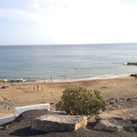 Photo taken at Avenida de las Playas by Dipak D. on 3/31/2012