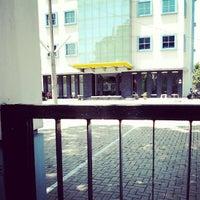 Photo taken at Kampus BSI  Bogor by Aditya L. on 9/12/2012
