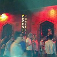 Photo taken at Phoenix by Michael W. on 7/28/2012