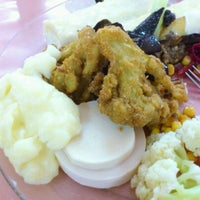 Foto tirada no(a) Restaurante Alentejano por Dayane L. em 3/12/2012