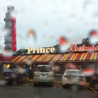 Foto diambil di Prince Pizzeria oleh Steve G. pada 6/2/2012