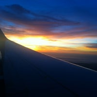 Photo taken at American Airlines by Rob S. on 2/22/2012