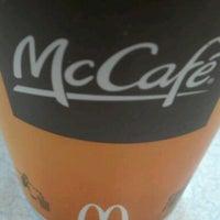 Photo taken at McDonald's by Jorey B. on 2/29/2012