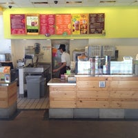 Photo taken at Jamba Juice New Montgomery by Clay K. on 4/28/2012