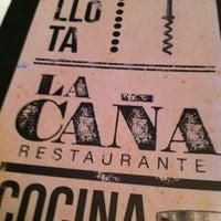 Foto tomada en La Caña por Cesar M. el 7/31/2012