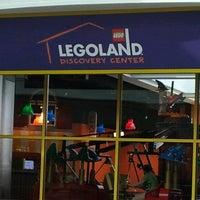 Photo taken at LEGOLAND Discovery Center Atlanta by Brad M. on 3/20/2012