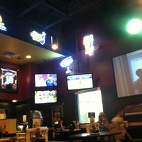Photo taken at Buffalo Wild Wings by Tommy T. on 6/17/2012
