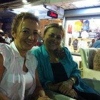 Photo taken at Cafe İstanbul by Nazan K. on 7/26/2012