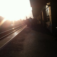 Photo taken at Metra BNSF - Route 59 by Alex C. on 7/31/2012