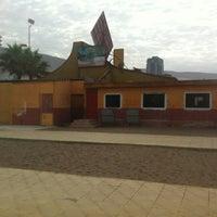 Photo taken at Mango's by Rodrigo I. on 2/10/2012