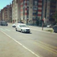 Photo taken at Maxi by Aleksandar P. on 8/21/2012