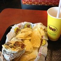 Photo taken at Moe's Southwest Grill by Brett S. on 7/5/2012