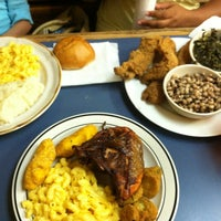 Momma Dean\'s Soul Food Kitchen (Now Closed) - Southern / Soul Food ...