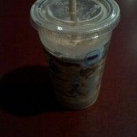 Photo taken at Caribou Coffee by Mason M. on 3/26/2012