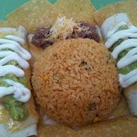 Photo taken at El Sabor Mexicano by Brenda R. on 8/22/2012