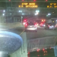 Photo taken at I-5 Border Patrol Checkpoint & Weigh Station by @Ms_Terree G. on 8/23/2012