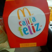Photo taken at McDonald's by Valentina N. on 7/5/2012