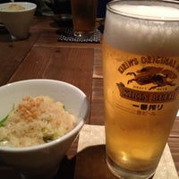 Photo taken at ひなや by mayumi_anko on 3/31/2012