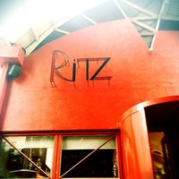 Photo taken at Ritz by Mateus O. on 6/20/2012