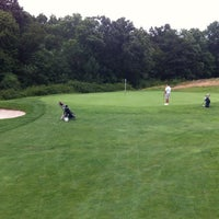 Photo taken at Blackledge Golf Country Club by David B. on 8/8/2012
