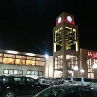 7/6/2012 tarihinde Ara Q.ziyaretçi tarafından Majidi Mall'de çekilen fotoğraf