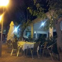 Foto tomada en La Manzana por Raul H. el 8/14/2012