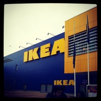 Photo prise au IKEA par Vincent H. le5/6/2012