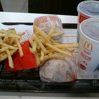 Photo taken at McDonald's by zam k. on 9/8/2012
