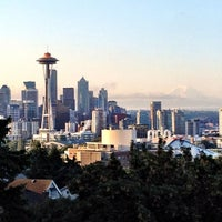 Photo prise au Kerry Park par Carl T. le7/24/2012