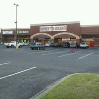 Photo taken at Family Dollar by Greyhound D. on 6/28/2012
