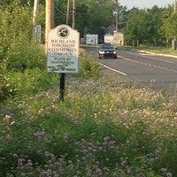 Photo taken at QVF Farm by John B. on 6/10/2012