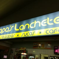 Photo taken at Papa's Lancheteria by Raphael R. on 5/17/2012