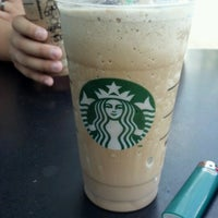 Photo taken at Starbucks by Sebastian S. on 6/19/2012