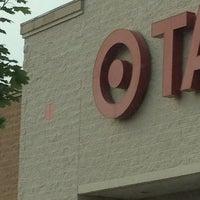 Photo taken at Target by Tina B. on 5/27/2012