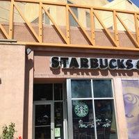 Photo taken at Starbucks by Anna Y. on 5/19/2012