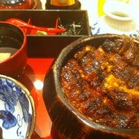 9/4/2012にcats_summerがあつた蓬莱軒 松坂屋店で撮った写真