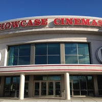 Where can you find the Showcase Cinema showtime listings for Lowell, MA?